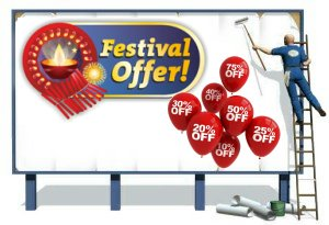 Festival-Offers